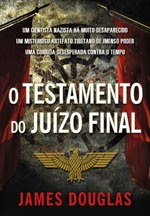 O Testamento do Juízo Final - James Douglas