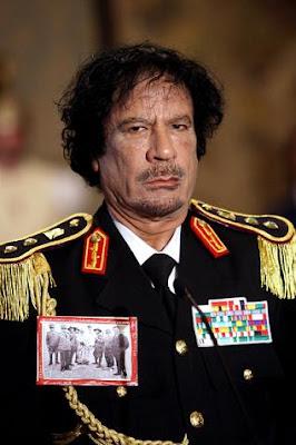 Pueblo Libio Pone Anuncio Clasificado En Búsqueda De Un Nuevo Dictador Sanguinario
