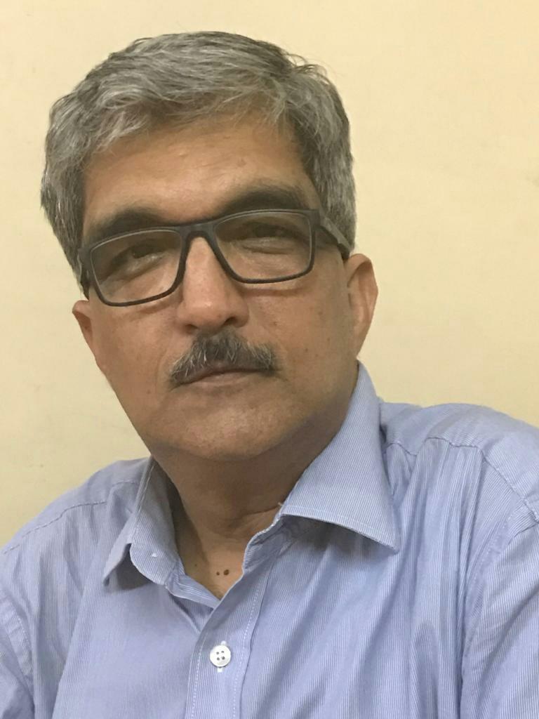 NAVNEET BHUSHAN