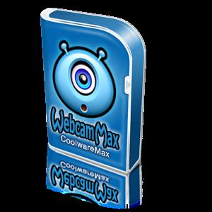 WebcamMax 7.7.6.8 Final logo