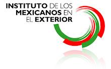 Instituto de los Mexicanos en el Exterior