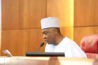 Nigerian Senate Passes Bill On Compulsory Treatment And Care Of Gunshot Victims