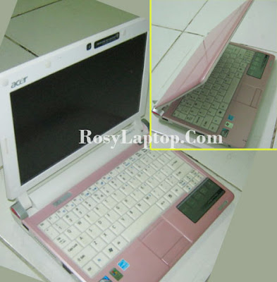 rosy laptop malang jual notebook bekas acer aspire one d250 review