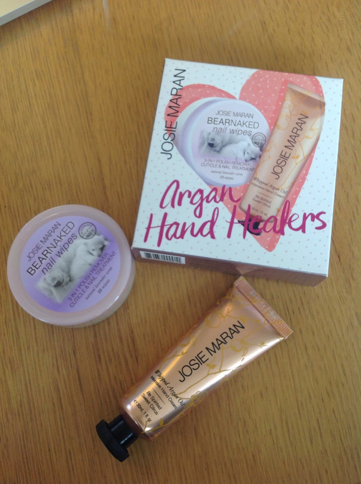 Whipped Argan oil intensive hand cream