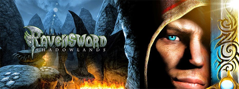 Revensword Shadowlands Game