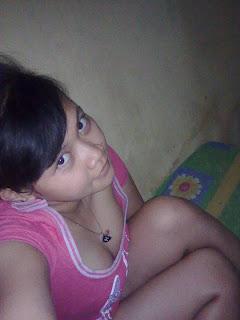 Gadis SMP yang Toketnya Gede