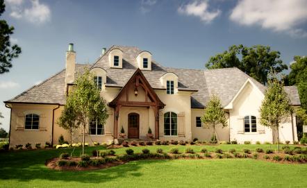 Home Exterior Ideas on New Home Designs Latest   Home Garden Exterior Designs