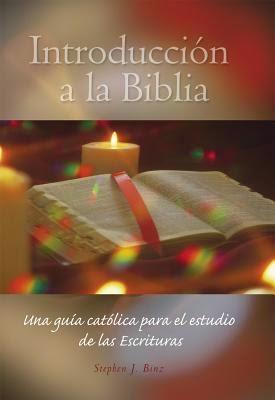 CURSO SOBRE INTRODUCCIÓN A LA BIBLIA