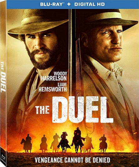 The Duel (El Duelo) (2016) 720p y 1080p BDRip mkv Dual Audio AC3 5.1 ch