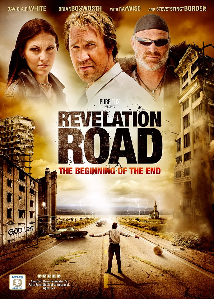 Movies to do with The Book of Revelations...