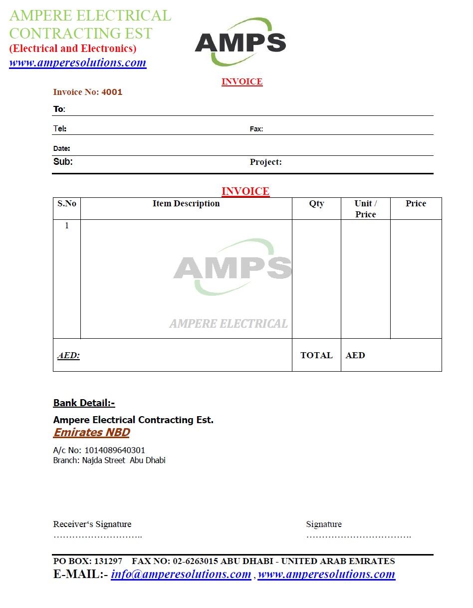 invoice template, Invoice templates