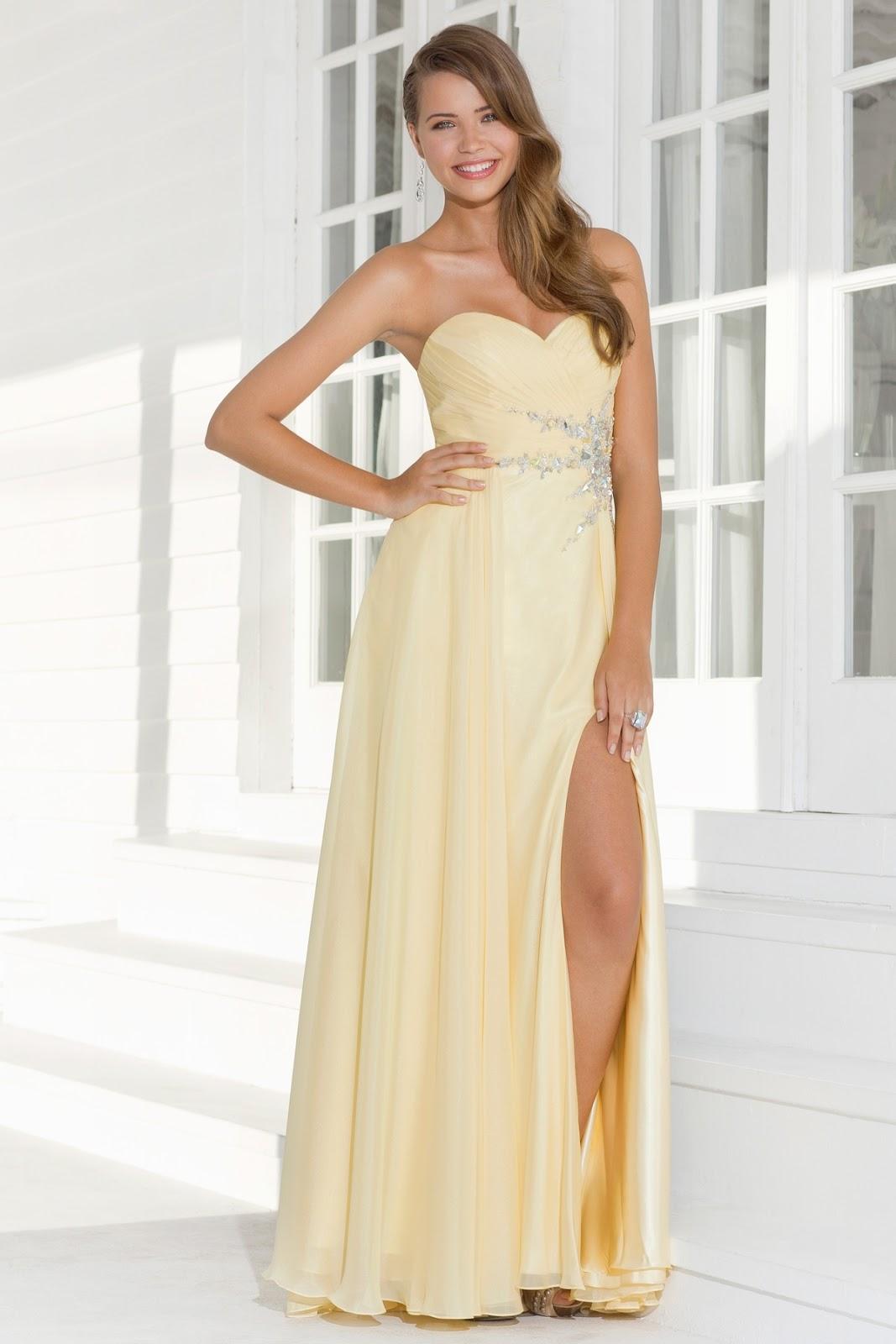 Платье Вырезом Ноге Купить
