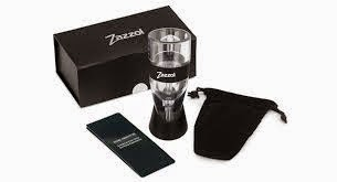 The Zazzol Wine Aerator Package