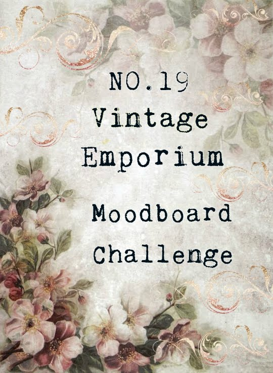 Moodboard Challenge