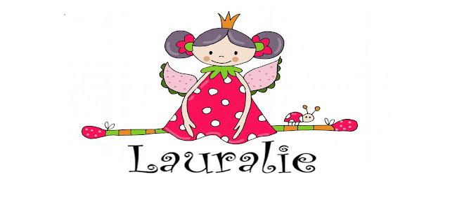 Lauralies Nähwerke