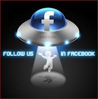 Facebook ufo tale.