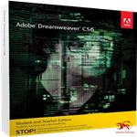 Adobe Dreamweaver CS6 12
