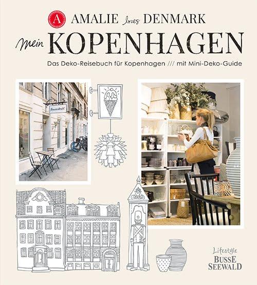 Das Deko-Reisebuch für Kopenhagen