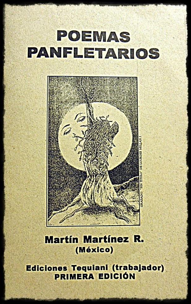 Página de Martín Martínez