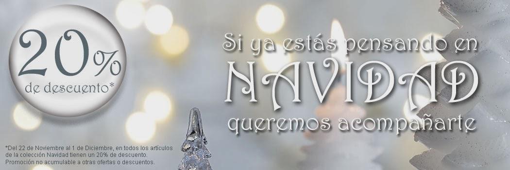 Promoción Navidad Laura Ashley