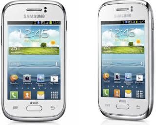 usare uno smartphone samsung economico