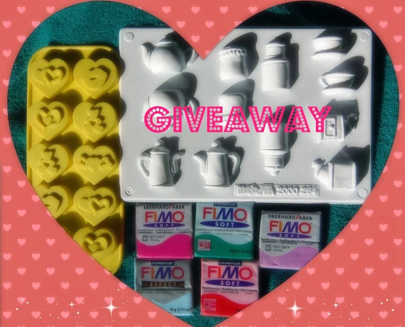 Giveaway di Stefy