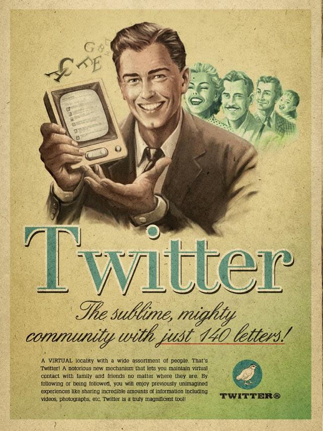 03-Twitter-Moma-Propaganda-Retro-Vintage-Ads-For-Social-Media-www-designstack-co