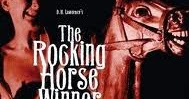 the young goodman brown the rocking horse winner The rocking horse winner presents a middles class family whose parents are consumed by materialism, the consequences of which affect the children, especially the protagonist, paul.