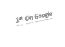 Get 1st On Google