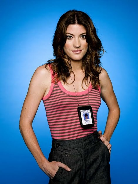 Sorry, Jennifer carpenter hot thought