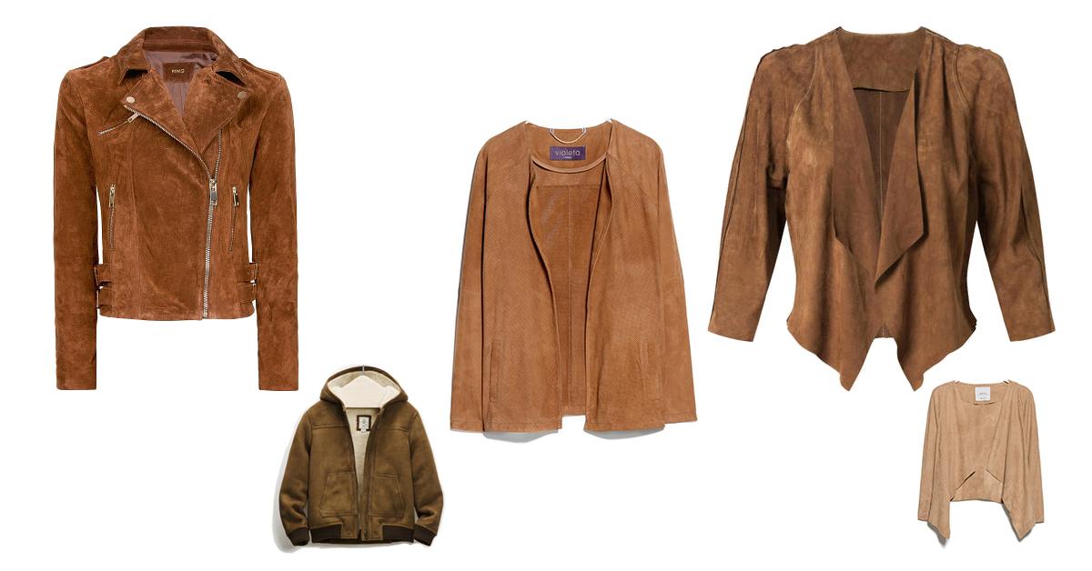 Como se puede limpiar una chaqueta de cuero