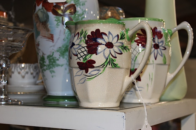 vintage jug, retro