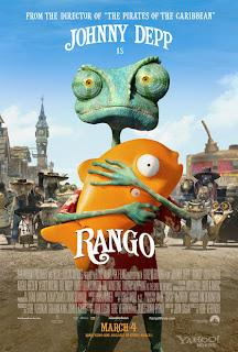 Rango (2011) Online