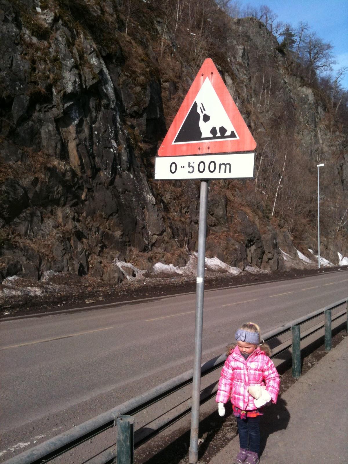 toppløs på fjellet klumper i sæd