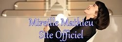 Site Officiel de Mireille Mathieu