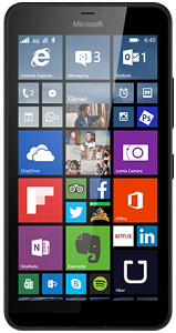 Harga dan spesifikasi microsoft lumia 640 XL LTE dual SIM terbaru