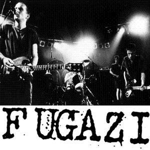 Fugazi Launches 'Live Archive' Today with Downloads of Over 800 Shows