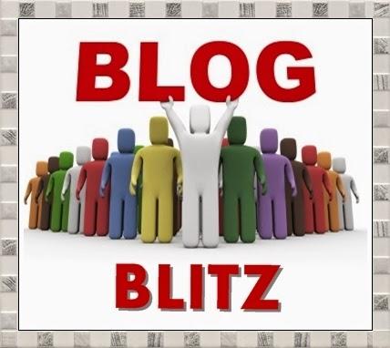 Blog Blitz 2.0
