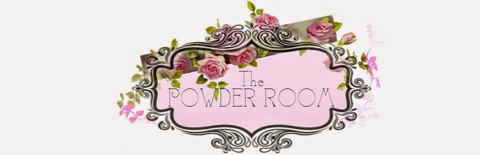the Powder Room | Beauty Fashion & Lifestyle Blog