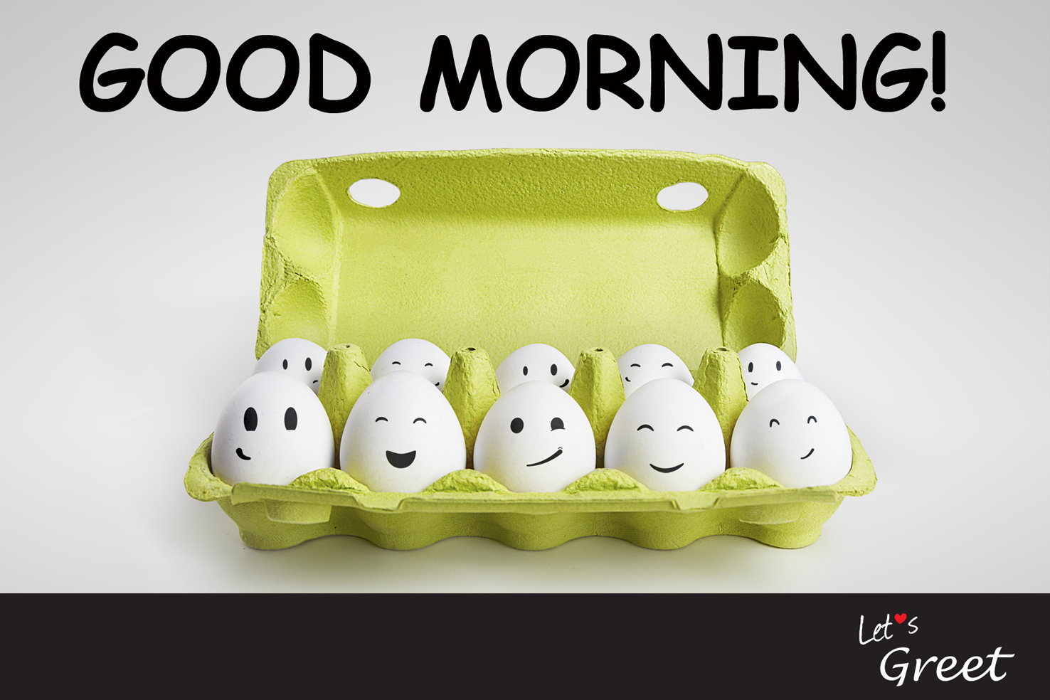 Lets greet these white eggs smiled good morning these white eggs smiled good morning m4hsunfo