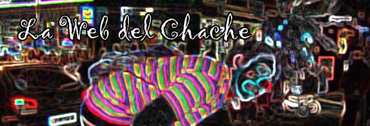 La web del Chache. Animador de ocio y tiempo libre