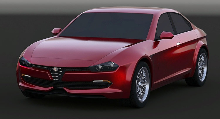 carscoops alfa romeo 159 posts. Black Bedroom Furniture Sets. Home Design Ideas
