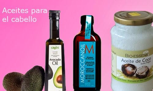 Que aceite es útil beber para la piel y el cabello