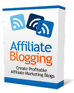Affiliate Blogging
