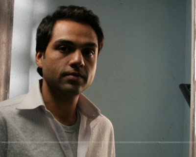 Indian hot Hero Abhay Deol Pictures
