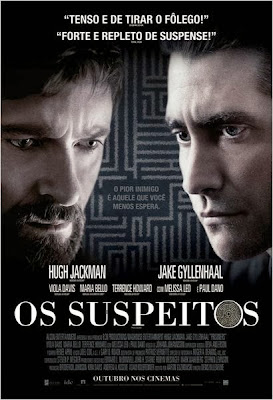 Os Suspeitos   BDRip AVI + RMVB Legendado