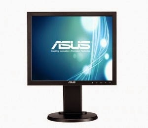 Flipkart: Buy Asus VB198TL 19 inch LED Backlit LCD Monitor at Rs.8999