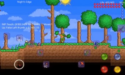 Game RPG Terraria Android