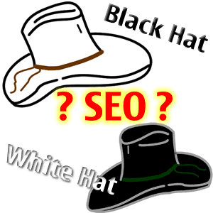 White Hat SEO dan Black Hat SEO
