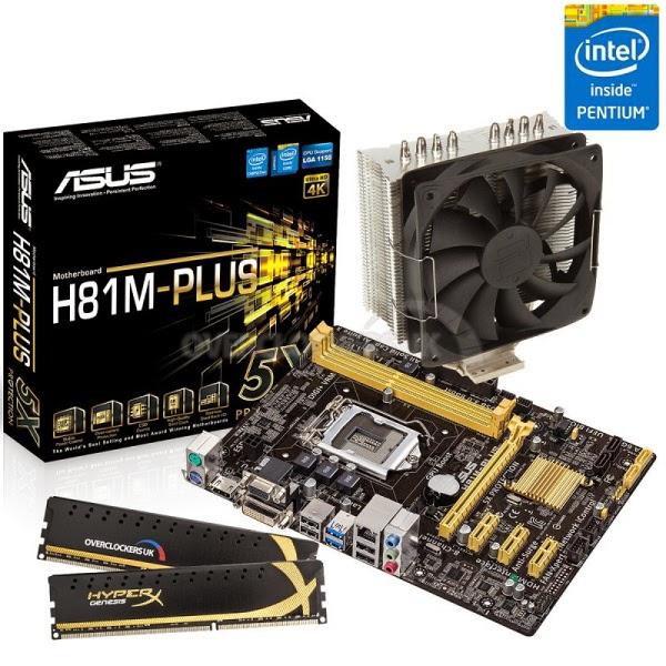 OC Recon Anniversary Intel Bundle
